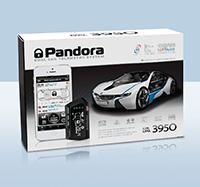 инструкция pandora dxl 3950