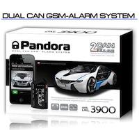 Pandora 3900 инструкция