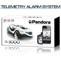 Pandora 5000 Pro инструкция - фото 7